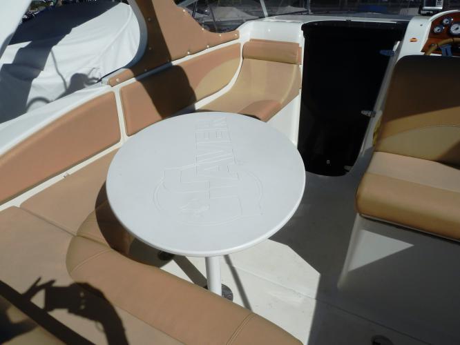 Imagen del barco Saver Riviera 24