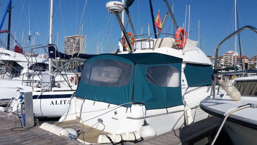 Imagen de barco Jeanneau Merry Fisher 925