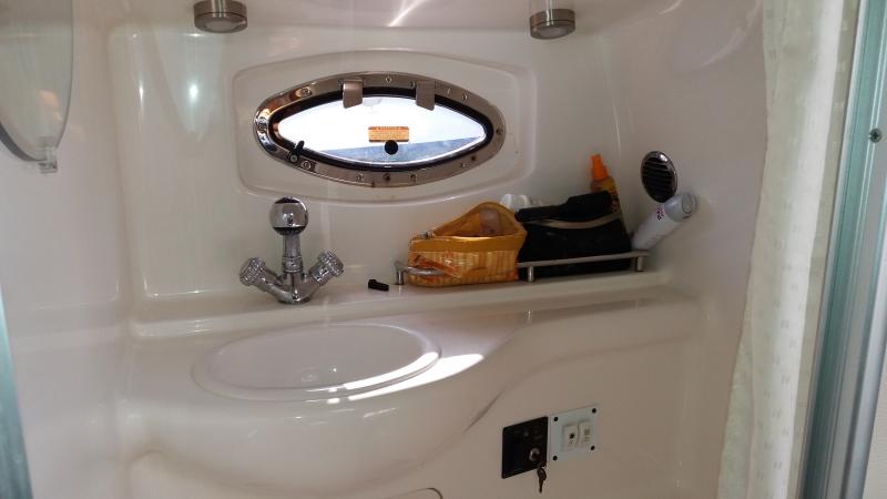 Imagen del barco Chaparral 290
