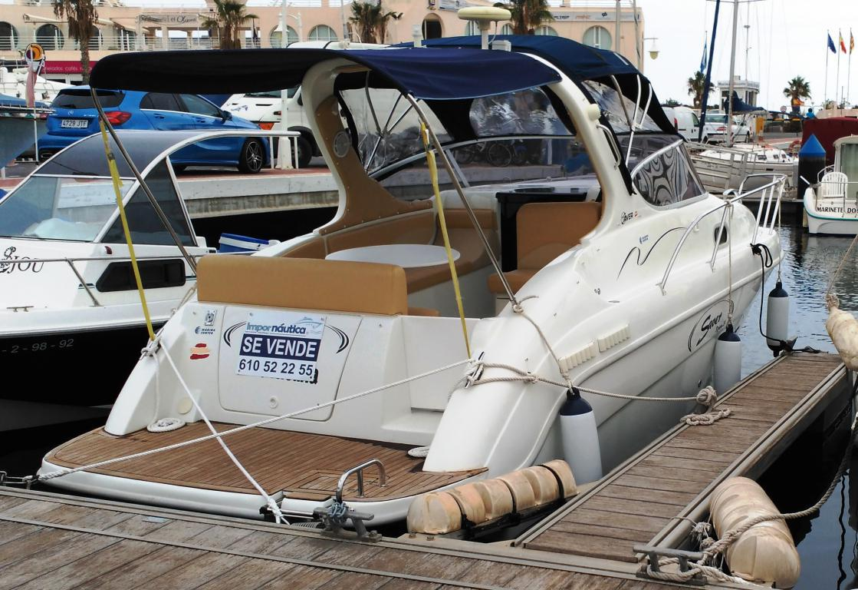 Barco Saver Riviera 24