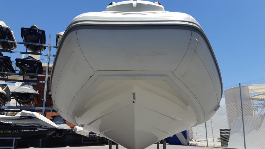 Imagen del barco Brig E380