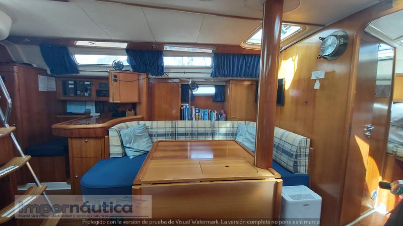 Imagen del barco Moody 42