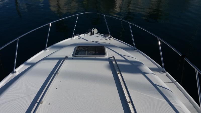 Imagen del barco Grey Hound 33