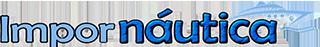 Logotipo de impornautica